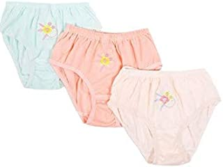 "Bestbranded AGREE Panties Multi Color Pantie for Women(12Pcs) International Brand XXL-""40""-""44"""