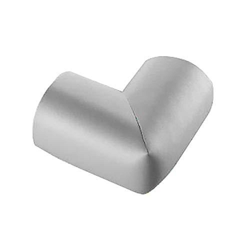 Lsgepavilion Protection pour coins de meubles de bébé et enfants, douce et épaisse, pour protéger les coins de table ou de bureau