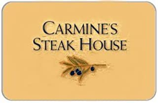 Best carmines gift cards Reviews