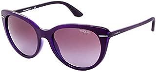 Vogue Eyewear Cateye Women Acetate Sunglasses [VO2941S-22778H]