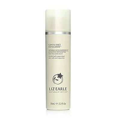 Liz Earle Gentle Face Exfoliator 70ml pump from Liz Earle
