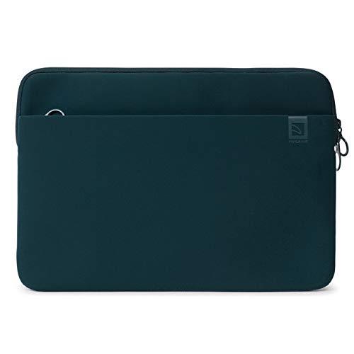 Tucano BFTMB13-B Top, Second Skin Neoprene Protective Case for Apple MacBook Pro 33.02 cm (13Inch) blue 15 Zoll