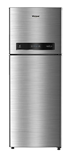 Whirlpool 340 L 3 Star Double Door Refrigerator