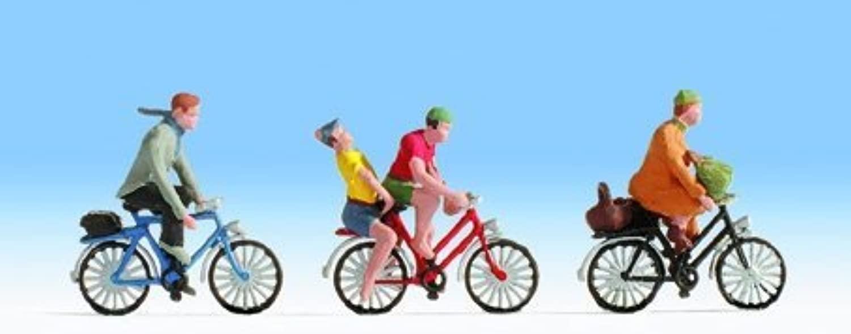 elige tu favorito Noch 45898 Cyclists by Noch Noch Noch  precioso
