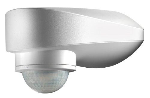 GEV Bewegungsmelder Vision 360/180 Grad LBS, 1 Stück, weiß, 18501