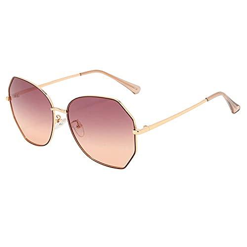 Gafas De Sol para Mujer Gafas De Sol para Mujeres Que Conducen Gafas De Sol Polarizadas Anti-Ultravioleta Personalizadas para Brindarle Una Experiencia De Valor Nominal Red