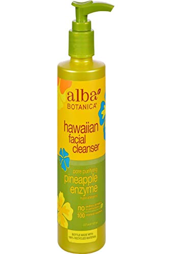 Alba Botanica Facial Cleanser