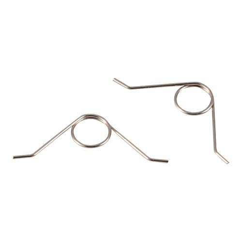 L2 R2 Trigger Springs Replacement Part Compatible with Playstation 4 PS4