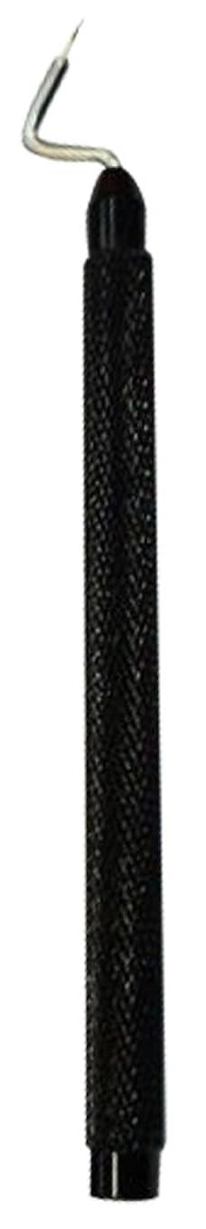 ネブ砂漠洋服NEWクルリンカッター ブラック