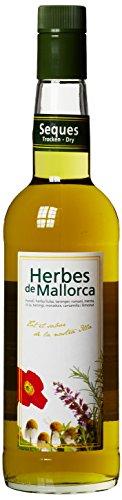 Dos Pellerons S.A. Herbes de Mallorca, Secas, Llaüt,  Kräuter (1 x 0.7 l)