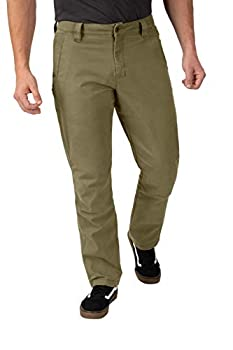 Vertx Men s Standard Delta Stretch Pant 2.1 Sand Cookie 34W x 34L