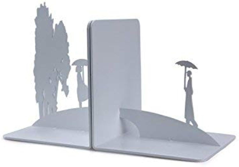 Kreative Buchstützen Student Book Desktop Office Support Buchstütze Buchstütze Buchstütze Buchstütze Einziehbare Eisen Buchstützen Book Plate schwarz (Farbe   Weiß) B07P9PWVKP | Zu einem erschwinglichen Preis  f59ff5