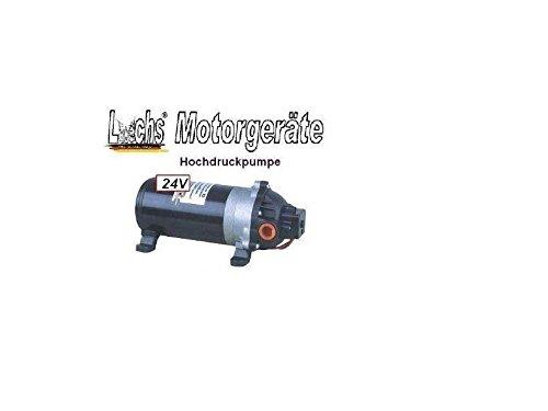 Pression pompe 24 V – 9 Bar EPDM Pompe à eau Pompe à haute pression Pompe à membrane pour pompe solaire