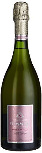 Pommery Champagne Rosé Apanage (1 x 0.75 l)