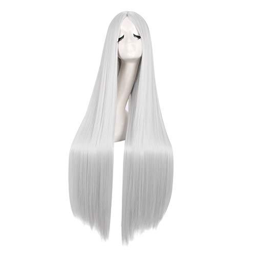 obtener pelucas blancas mujer online