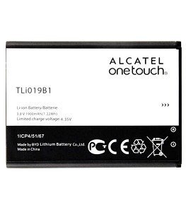 TLI019B1 Akku für Alcatel One Touch Pop C7