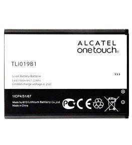 TLI019B1 Akku für Alcatel One Touch Pop C7
