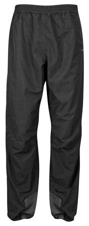 Salewa Lite PTX doublés Pants Pantalon de Pluie Homme Noir XXL (54)