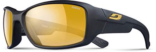 Julbo - Gafas de Sol Negro Negro Mate