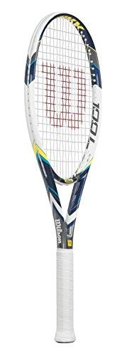 Wilson Envy 100L Racchetta da Tennis Adulto, G3 = 4 3/8