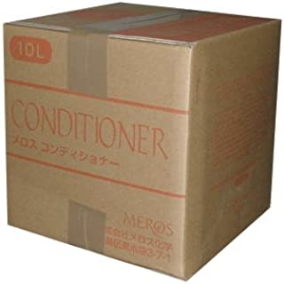 メロス コンディショナー 業務用 10L / 詰め替え (メロス化学)業務用コンディショナー