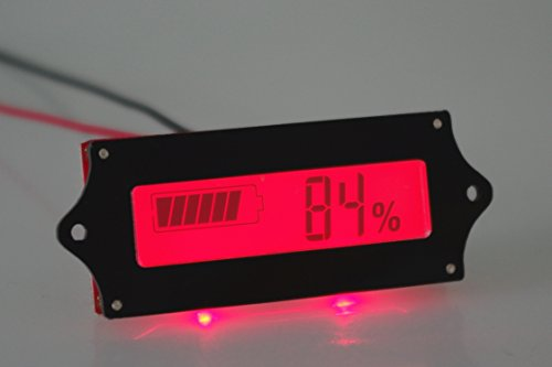 Fantastic Deal! SMAKN LCD Indicator Battery capacity Tester for Li14:14 pcs lithium batteries Lithiu...