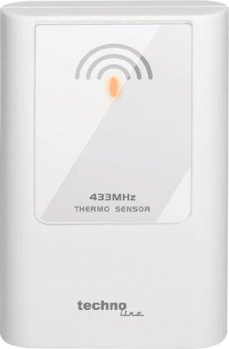 Technoline TX108 Sender für Wetterstation