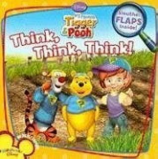Think! Think! Think! (My Friends Tigger & Pooh)