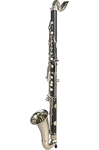 Yamaha YCL-221 Student Bass Clarinet with Low Eb