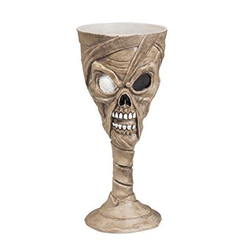 Calice Mummia Horror (18cm, 250ml)