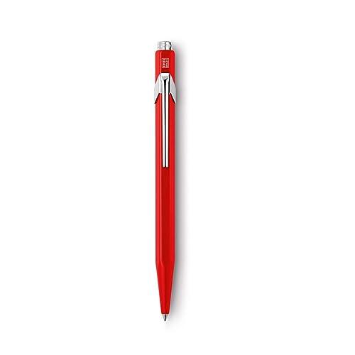 Caran dAche 849 Metal Range - Bolígrafo retráctil (aluminio ...