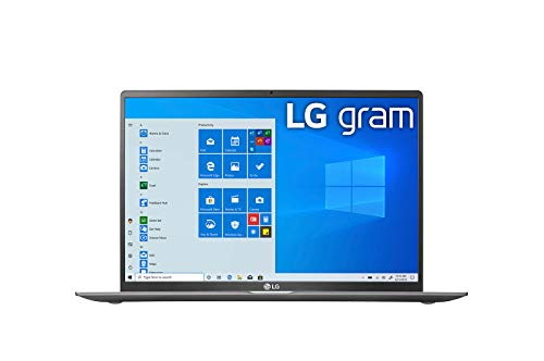 Compare LG Gram 17 (Gram 17) vs other laptops