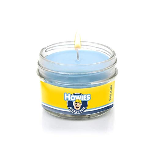 Howies Hockey Tape Wax Scented Candle