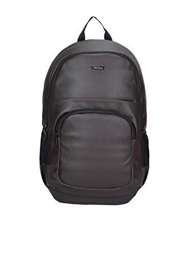 Impulse 30 Ltrs Brown Casual Backpack (Backpack Regal Brown)