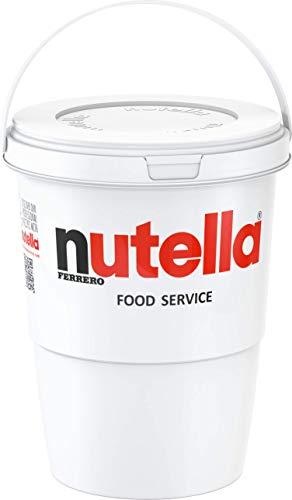 Nutella Ferrero Secchio 1,35kg