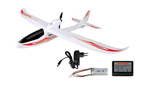 Amewi Skyrunner V3 Gyro RC Motorflugmodell RTR 750 mm
