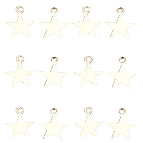 FabricacióN Joyas Pendientes De Estrella Diy Pulsera Collar Estrella Colgante Hecho A Mano De Estrella De 600 Piezas, Llavero Colgante, Pulsera Collar Bricolaje, Accesorios De DecoracióN Artesanal