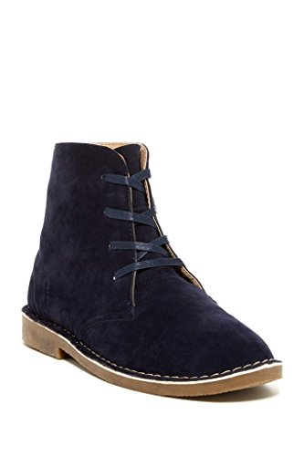 Giraldi Barney Men's Boots, Navy, 10