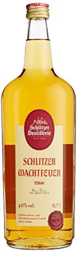 Schlitzer Wachtfeuer Likör (1 x 0.7l)