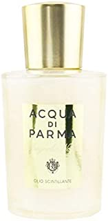 ACQUA DI PARMA - MAGNOLIA NOBILE SPARKLING BODY OIL 100 ML
