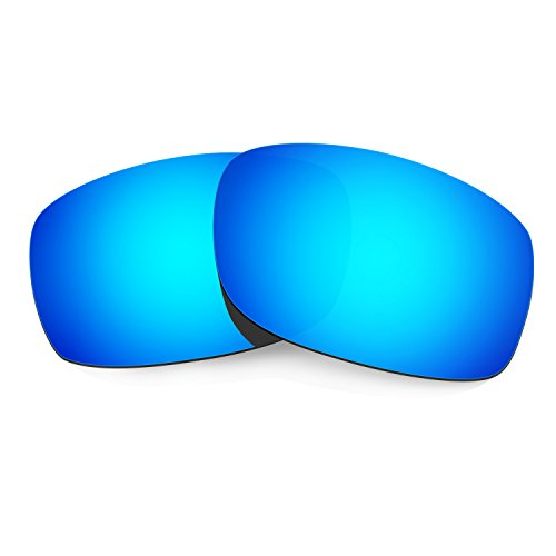 HKUCO Replacement Lenses For Oakley Fives 3.0 Sunglasses - 1 pair