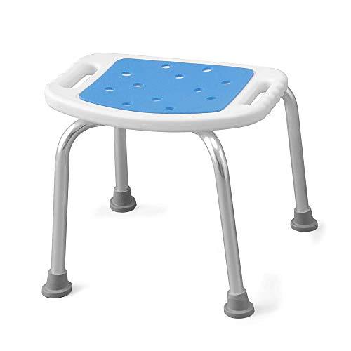 アイリスオーヤマ シャワーチェア 風呂椅子 介護用 介護用品 敬老の日 ロータイプ 座面高さ約35�p ホワイト SCN-350