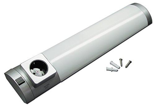 Starlicht 8W Wand- und Deckenleuchte T5 (40W Licht) LIVAL 8 Watt TITAN 4000K 420lm EEK:A