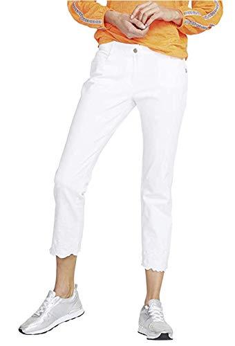 Sportalm Kitzbühel Damen 7/8-Jeans im 5-Pocket-Stil
