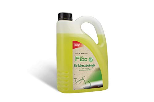 Dr. Wack F100 Bio - Detergente per Bicicletta