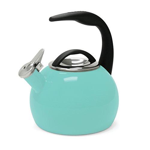 Duck Egg Blue kettle