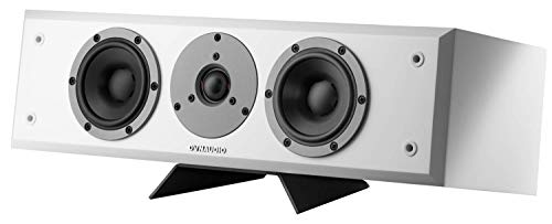 Find Cheap Dynaudio Emit M15C Ultra Compact Center Channel Speaker Satin White