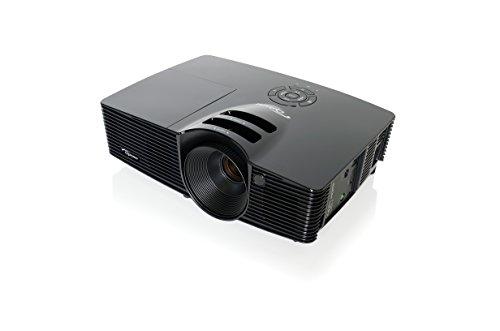 OPTOMA 95.8ZE01GC2E DH1009 DLP-Projektor (Full HD, Kontrast 20.000:1, 3200 ANSI Lumen)