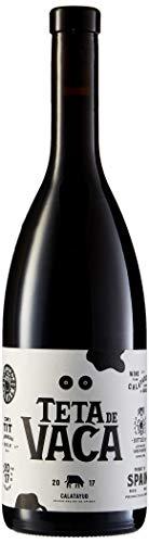 Teta de Vaca Vino - 750 ml