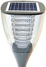 SRESKY Outdoor Motion-Sensor Solar Lights, Garden Lights, Waterproof, Landscape Yard Driveway Light